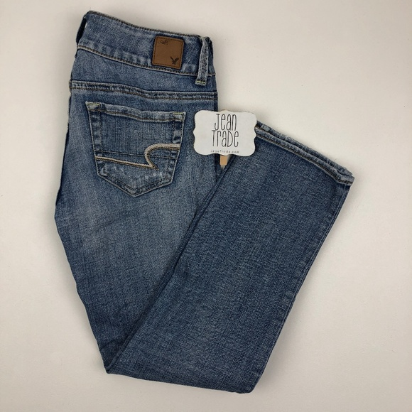 American Eagle Outfitters Denim - AEO American Eagle Artist Skinny Jeans